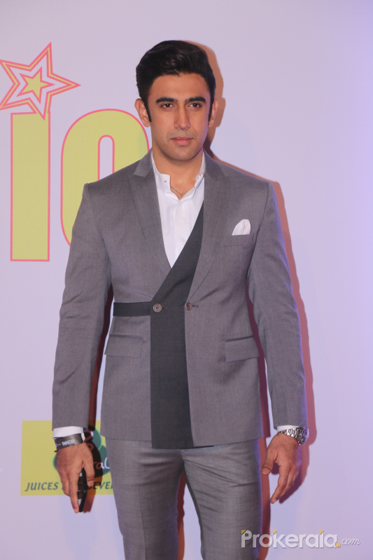 Red Carpet Of 10th Mirchi Music Awards