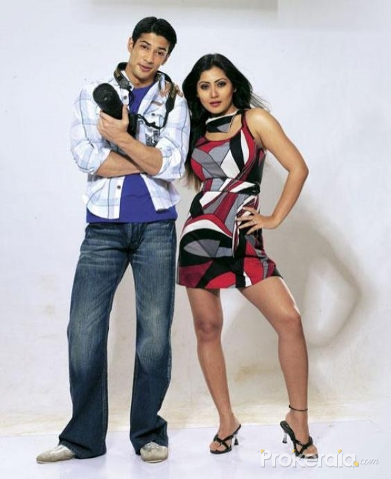 Rimi Sen and Muzammil Ibrahim