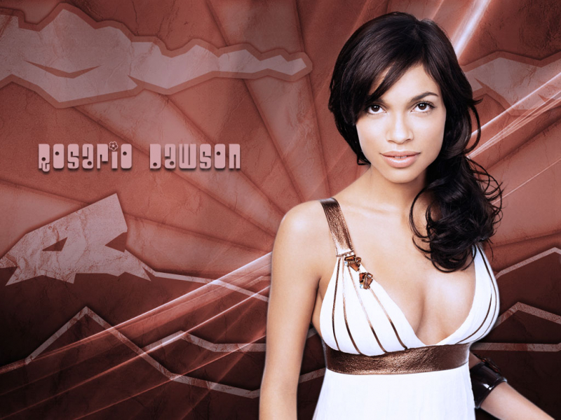 Rosario Dawson Wallpaper #3