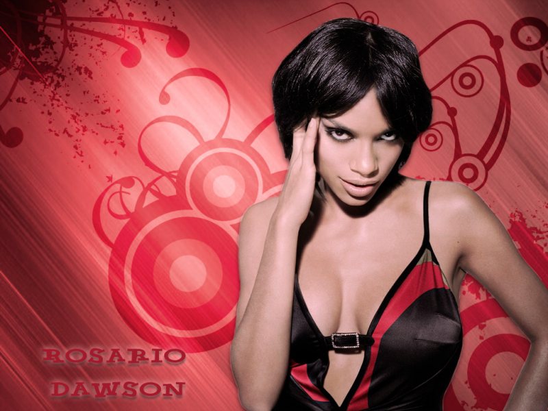 Rosario Dawson Wallpaper #2