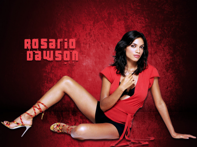 Rosario Dawson Wallpaper #1