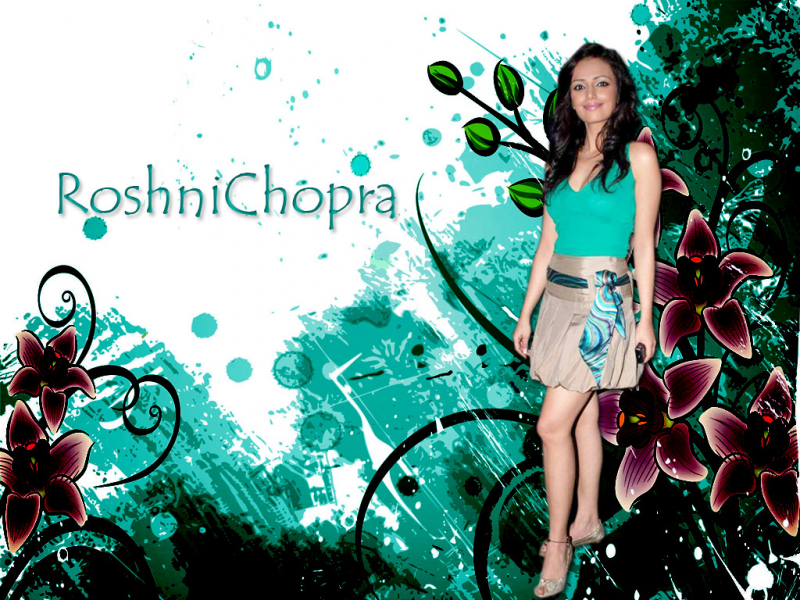 Roshni Chopra Wallpaper #1