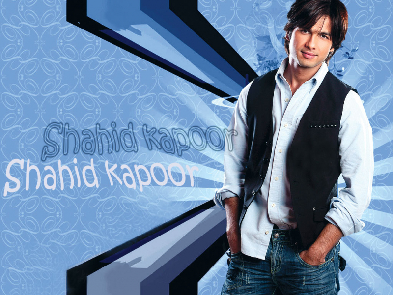 Shahid Kapoor Wallpaper #9