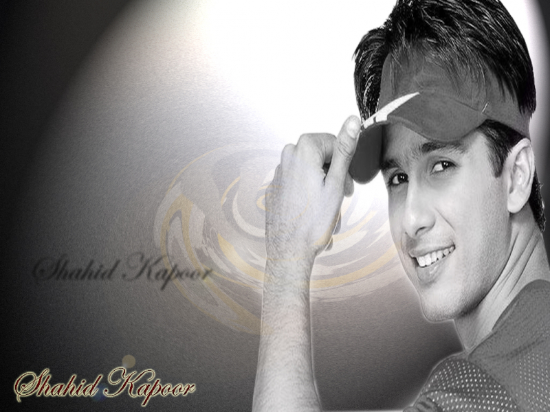 Shahid Kapoor Wallpaper #12