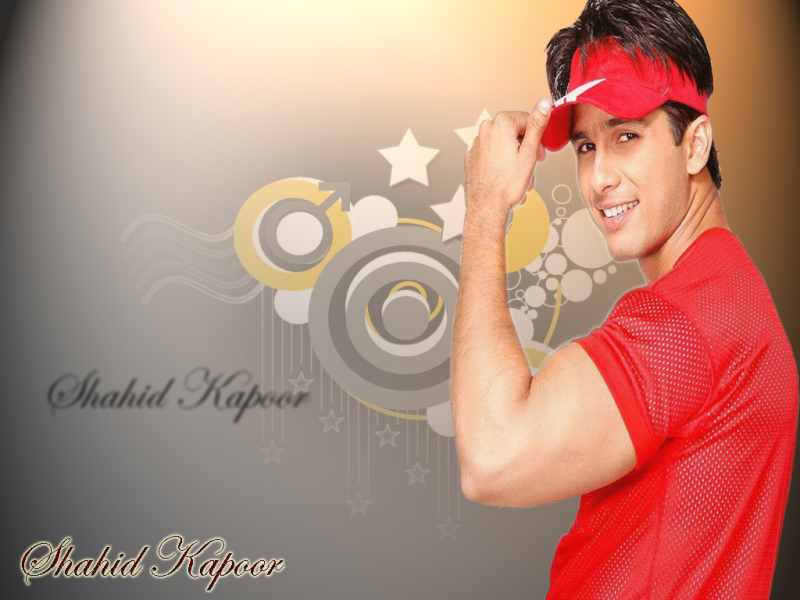 Shahid Kapoor Wallpaper #11