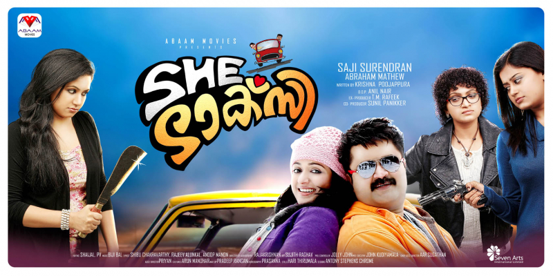 She Taxi Malayalam Full Movie Download Utorrent