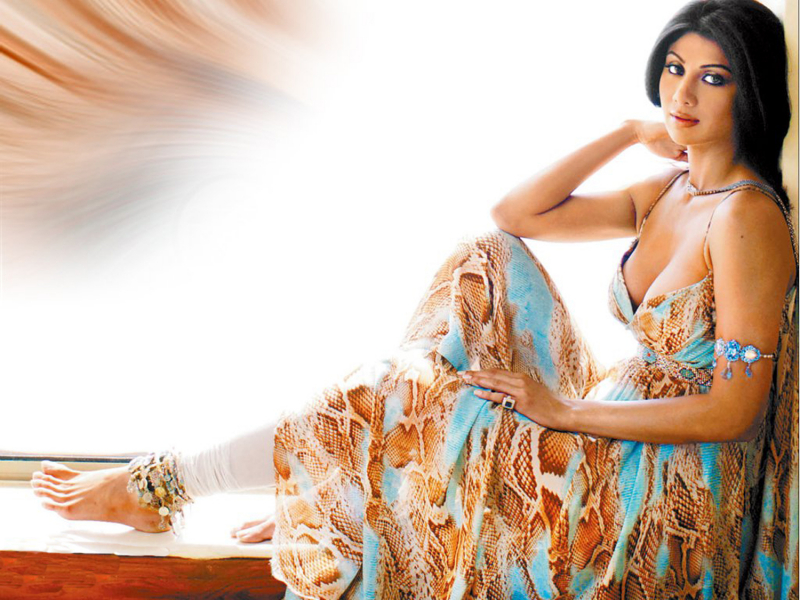 Shilpa Shetty Wallpaper #6