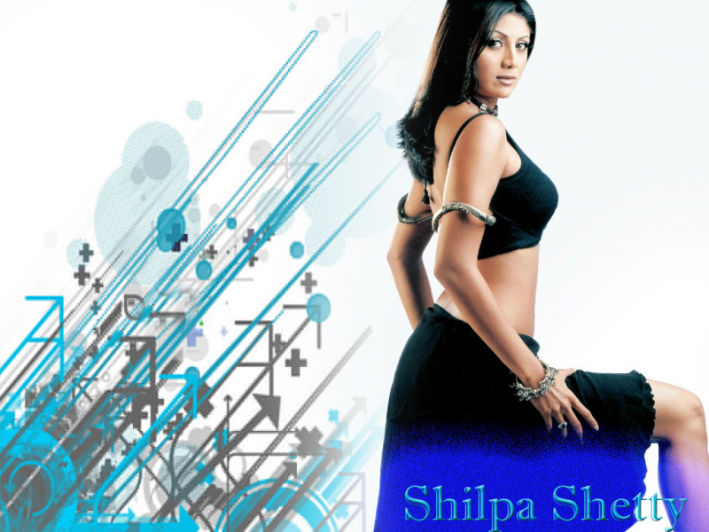 Shilpa Shetty Wallpaper #11