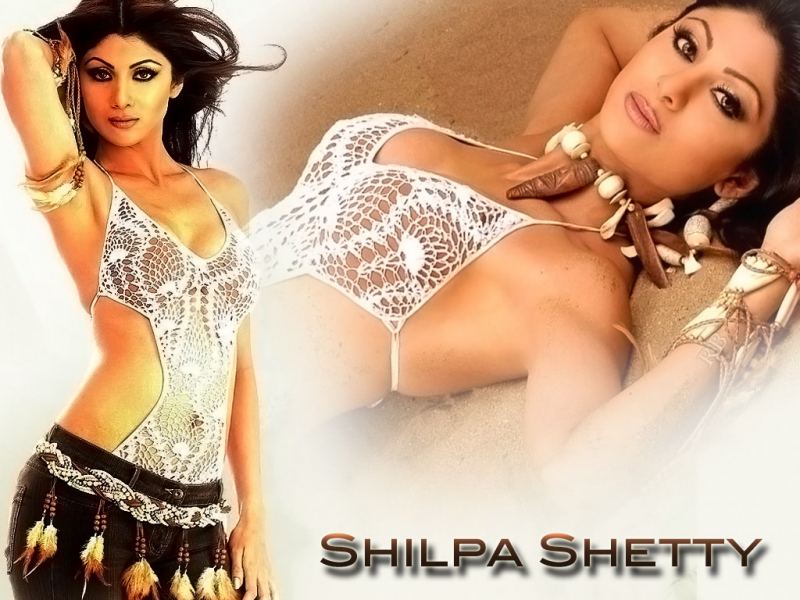 Shilpa Shetty Wallpaper #1