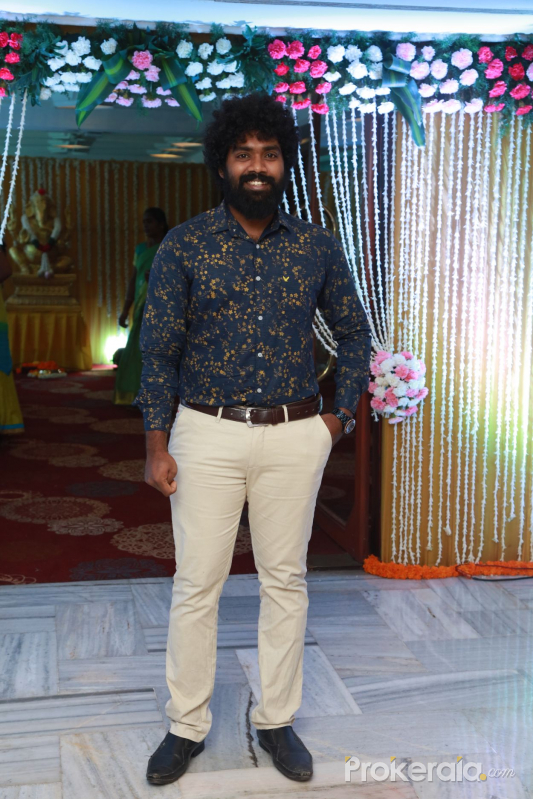 Shivakumar - Suja Varunee Wedding Reception