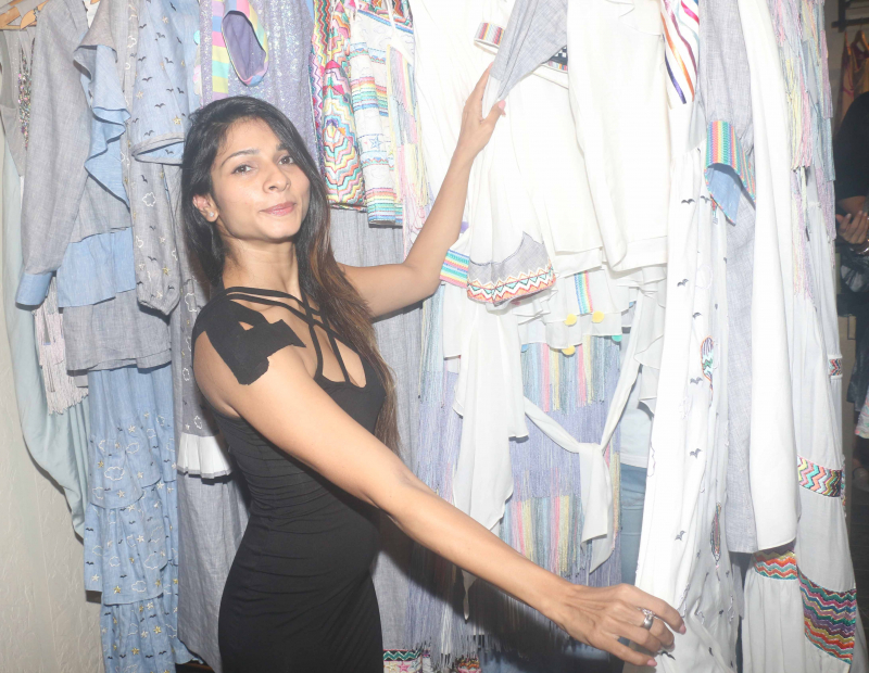 Simply Simone at ATOSA in Khar