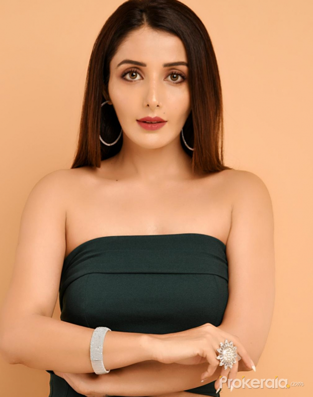 Sonia Mann New Cute Pictures