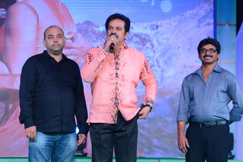 Soukyam movie Audio Launch Stills
