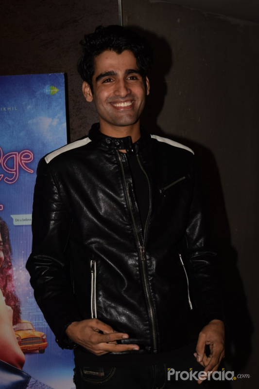 Special Screening Of Movie Kuchh Bheege Alfaaz