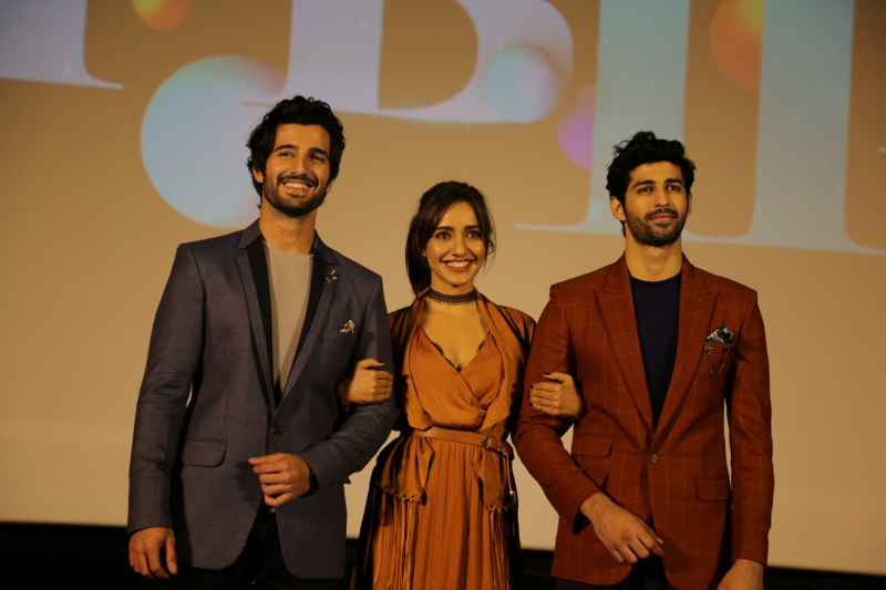 Teaser Launch Of Film Tum Bin 2