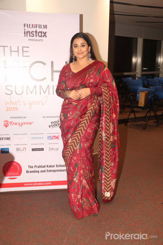 The ITCH SUMMIT 2019 in mumbai