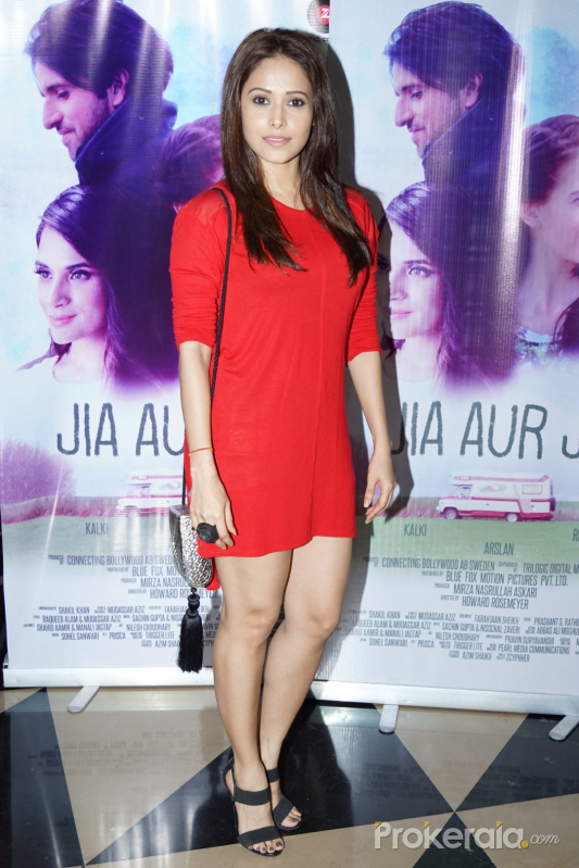 The Red Carpet Of Film Jia Aur Jia