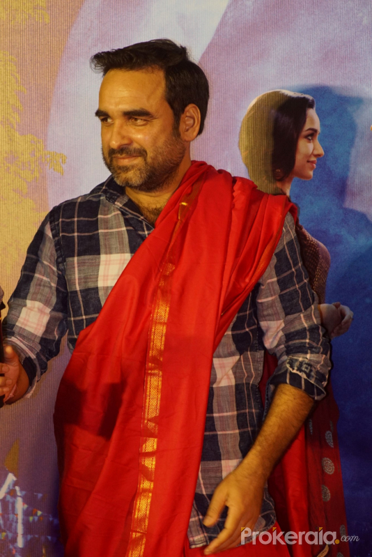 Trailer Launch of Film Stree
