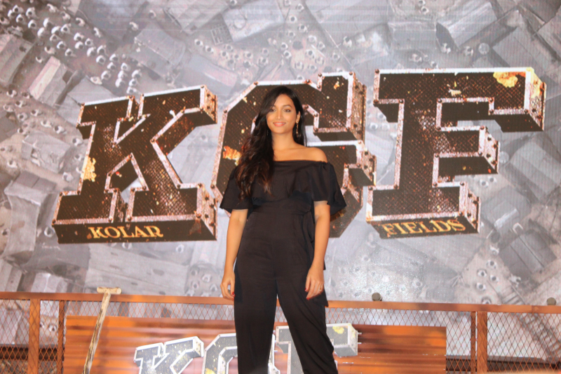 Trailer Launch Of Film KGF