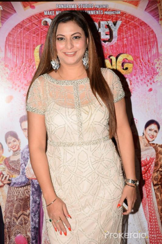 Trailer Launch Of Hindi Film Veerey Ki Wedding