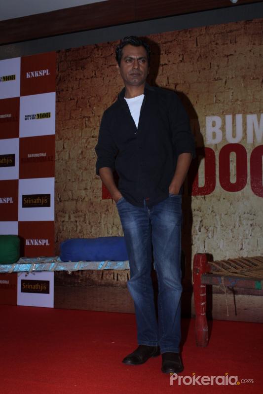 Trailer Launch Of Babumoshai Bandookbaaz