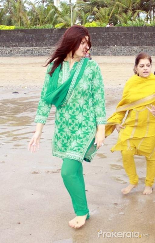 Twinkle Khanna Photo