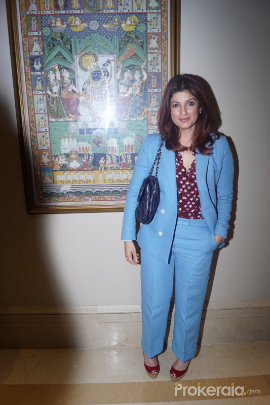 Twinkle Khanna Will Share Stage With Victor Orozco World Bank Photo