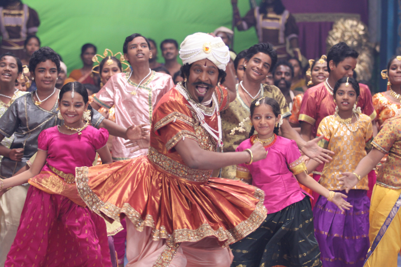 Jaggajala Pujabala Tenaliraman Movie Wallpapers, Posters & Stills