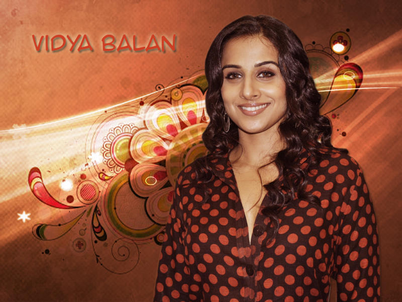 Vidya Balan Wallpapers  Vidya Balan Pics  Photo Gallery  Hot, Sexy Vidya Balan -9512