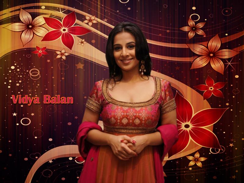 Vidya Balan Wallpaper #12