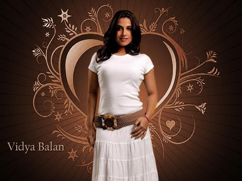 Vidya Balan Wallpaper #11