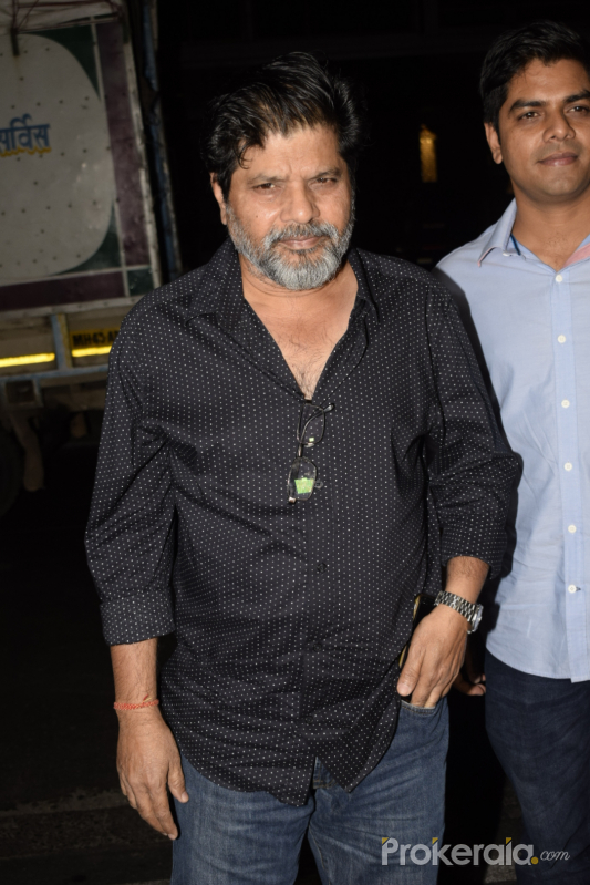 Wrapup party of film Manikarnika