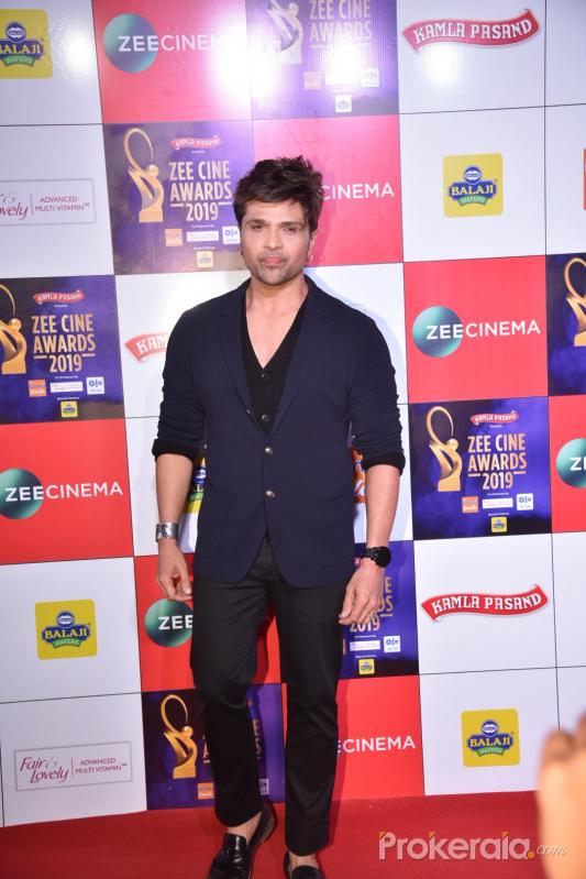 Zee Cine Awards Red Carpet