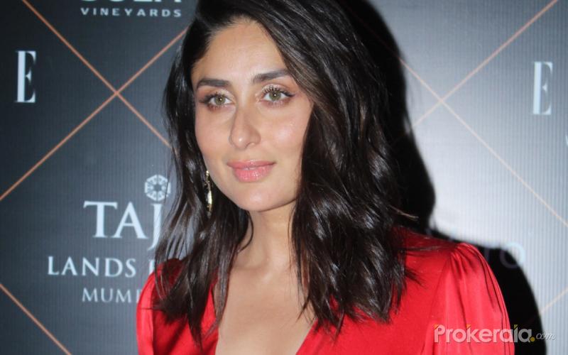 Kareena Kapoor glows in o