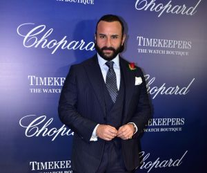 25th anniversary party of swiss watch brand Chopard at St Regis