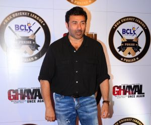 Ghayal Returns promotions