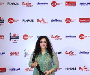 65th Jio Filmfare Awards