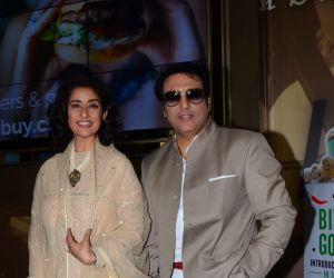 Aa Gaya Hero movie Promotion