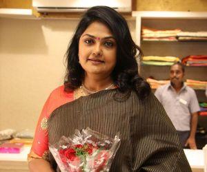 AA Guru Silks shop Launch