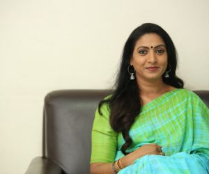 Aamani New interview pic