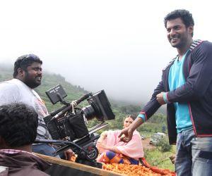Aambala movie event photo