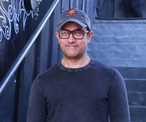Aamir Khan wished Vidhu Vinod Chopra for movie 'Shikara'
