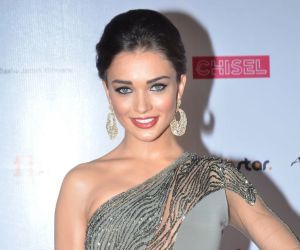 Amy Jackson looks ravishi