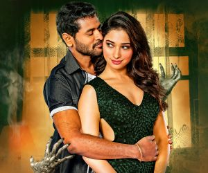 Abhinetri 2 Movie Still