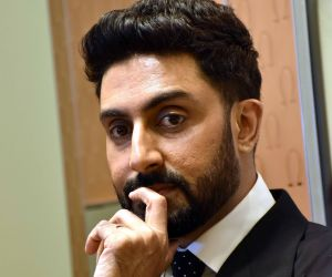 Abhishek Bachchan inaugurates Exclusive OMEGA Boutique