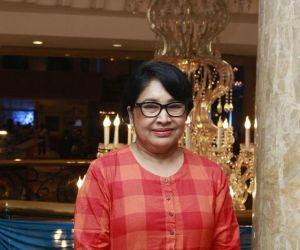 Actor Director Mano Bala Son Harish - Priya Wedding Reception Stills