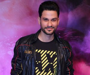 Actor Kunal Khemu at Special Screening of Malang