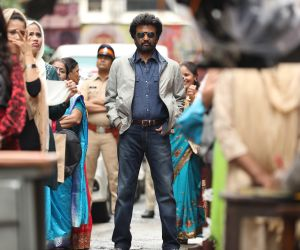 Darbar(telugu) Movie Still