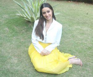 Shraddha Kapoor brings vi