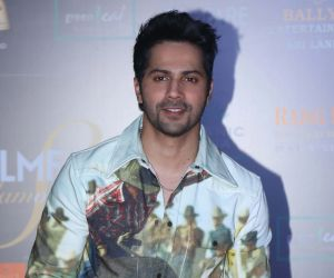 ​Varun Dhawan Welcome 2020 With GQ Cover